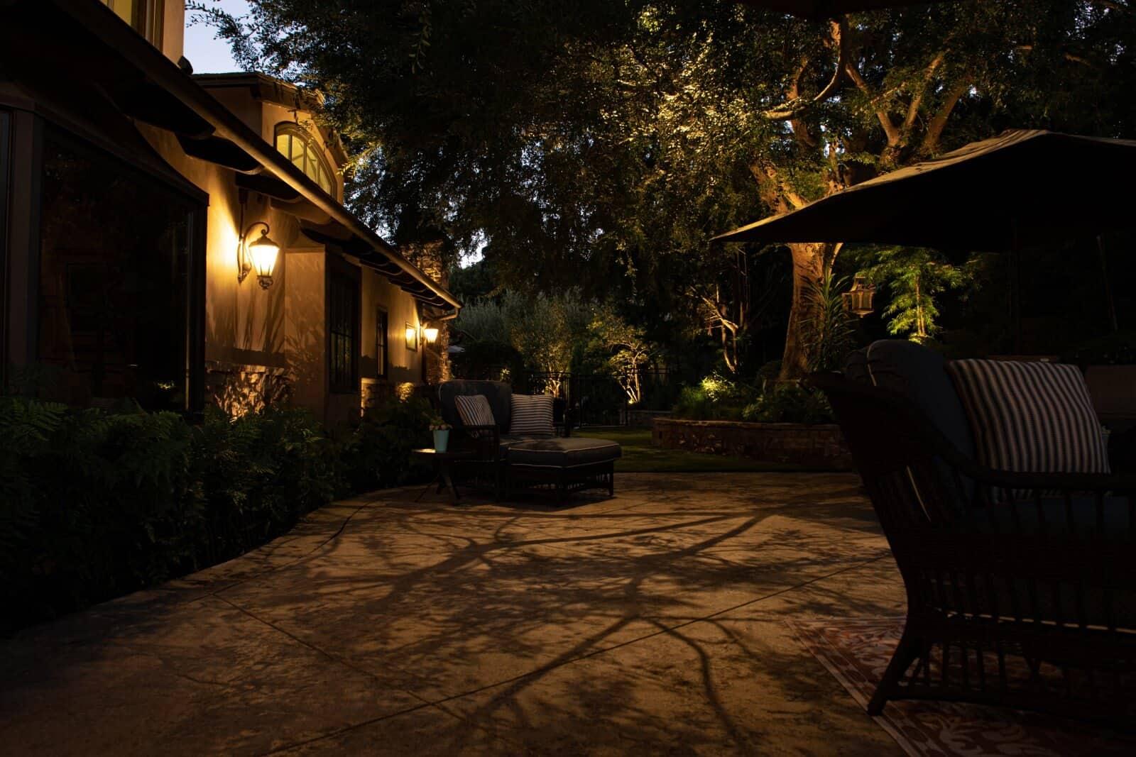 Gallery California Outdoor Lighting